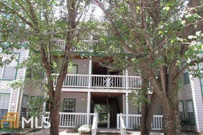 Dekalb County Condo/Townhouse For Sale: 3483 Shepherds Path