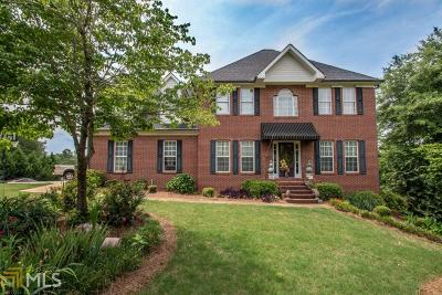 McDonough Single Family Home For Sale: 200 Margie Ct