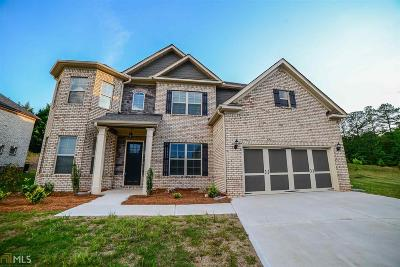 McDonough Single Family Home New: 108 Shellbark