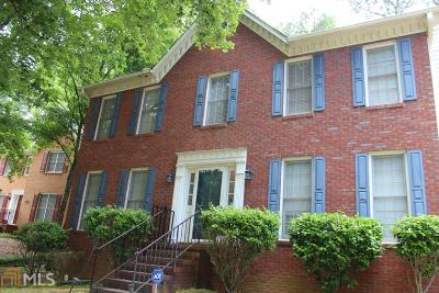 Snellville Single Family Home New: 2444 Jacks View Ct