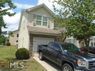 East Point Condo/Townhouse New: 4371 Stone Gate Way