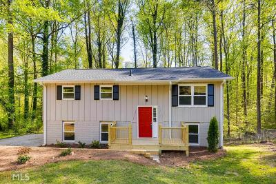 MABLETON Single Family Home New: 485 Valley Creek