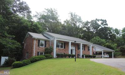 Lagrange GA Single Family Home New: $320,000