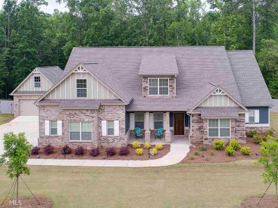 Locust Grove Single Family Home For Sale: 4020 Madison Acres Dr