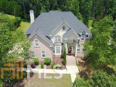 Fayetteville Single Family Home New: 180 Oak