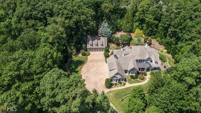 Marietta Single Family Home New: 3515 Davis Rd