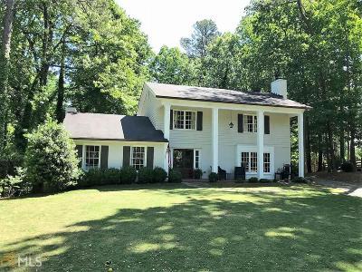 Atlanta Single Family Home New: 1190 NE Angelo Ct