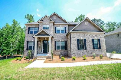 McDonough Single Family Home New: 227 Shellbark Dr