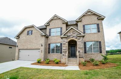 Loganville Single Family Home New: 3799 Derringer