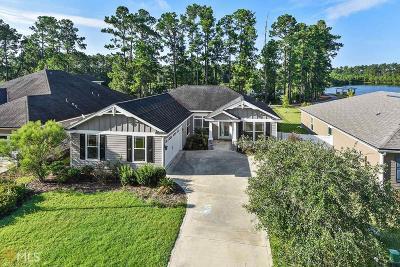 Kingsland GA Single Family Home New: $229,990