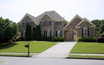 Suwanee Single Family Home For Sale: 3182 Heathchase Ln