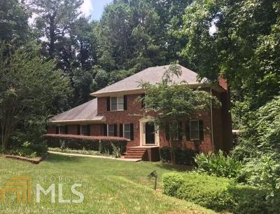 Conyers GA Single Family Home New: $254,900