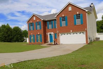 Jonesboro Single Family Home New: 9208 Jimmy Lee Cir