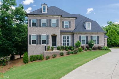 Johns Creek Single Family Home For Sale: 5996 Respite Ct