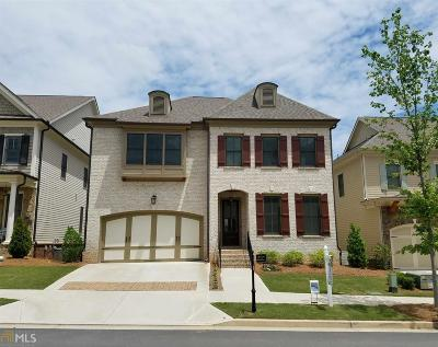 Johns Creek Single Family Home New: 879 Olmsted