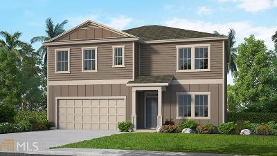 Kingsland GA Single Family Home New: $216,990