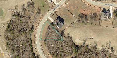 Jefferson Residential Lots & Land New: Mulberry Greens Ln