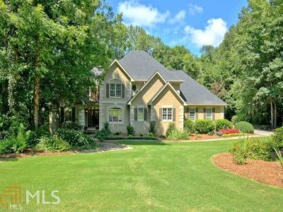 Fayetteville GA Single Family Home For Sale: $465,000