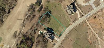 Jefferson Residential Lots & Land New: 2050 Cotton Gin Row