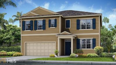 Kingsland GA Single Family Home New: $211,990