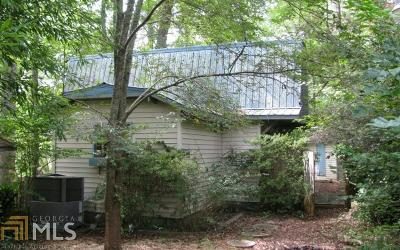 Hiawassee Single Family Home For Sale: 2648 Highway 76 E