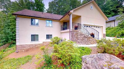 Marietta Single Family Home New: 5040 Lake Fjord Pass