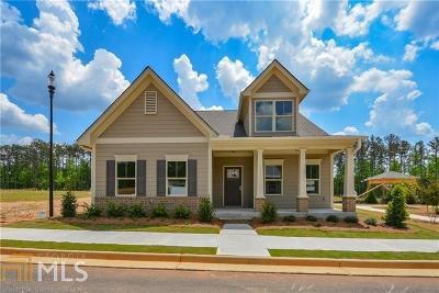 Marietta Single Family Home New: 3047 Patriot Sq