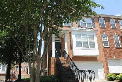 Smyrna Condo/Townhouse New: 401 SE Iona Abbey Ct
