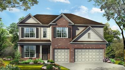 Dallas Single Family Home New: 89 Oak Mill Ter