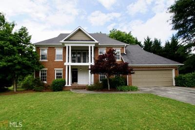 Atlanta Single Family Home New: 1998 Bridle Path