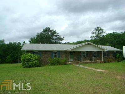 Single Family Home For Sale: 1246 Henderson Mill Rd