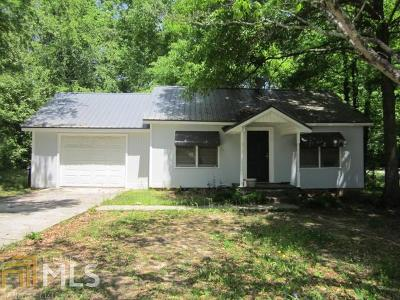 Covington Single Family Home For Sale: 6159 Green St