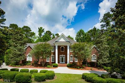 Peachtree City Single Family Home For Sale: 707 Prestige Point