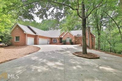 Conyers Single Family Home Under Contract: 3200 Glencree