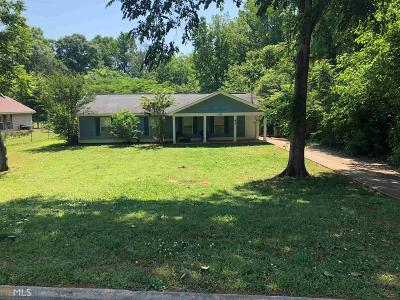 Lagrange GA Single Family Home New: $85,900