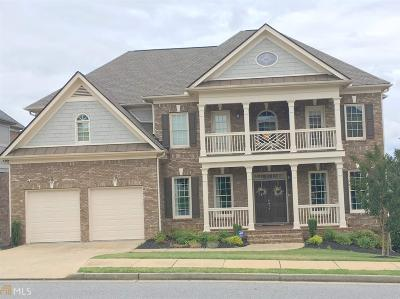 Johns Creek Single Family Home New: 9771 Talisman Dr
