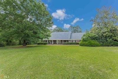 Monticello Farm For Sale: 4701 Liberty Church Rd