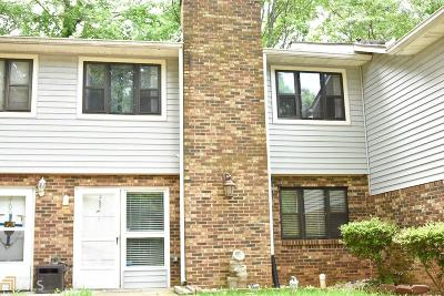 Marietta Condo/Townhouse New: 2698 SE Twiggs Cir