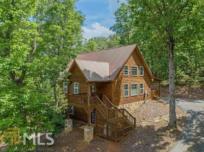 Cleveland Single Family Home For Sale: 295 Stanley Nix Rd