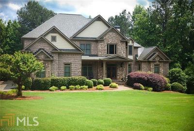Alpharetta Single Family Home New: 407 Arbor Green Ct