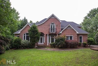 Haddock, Milledgeville, Sparta Single Family Home New: 114 Waterbend Dr