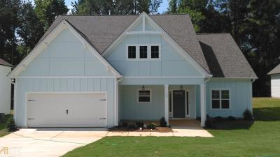Senoia Single Family Home For Sale: 115 South Ridge #Lot 52