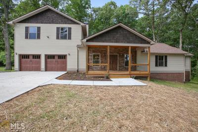 Floyd County, Polk County Single Family Home For Sale: 60 Biddy Rd