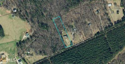 Madison Residential Lots & Land Under Contract: 1861 Prospect Rd