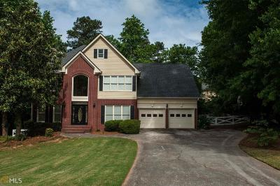 Lawrenceville Single Family Home New: 270 Parliament Ct