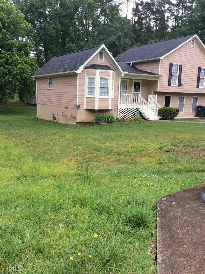 Marietta Single Family Home New: 2414 SW Shiloh Drive