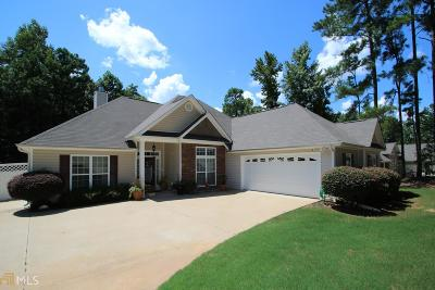 Lagrange GA Single Family Home New: $212,000