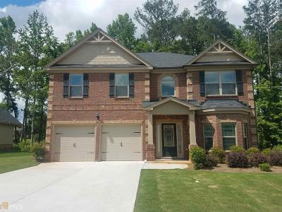 Covington Single Family Home New: 9201 Plantation Cir