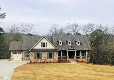 Monroe Single Family Home New: 1449 New Hope Church Rd #1