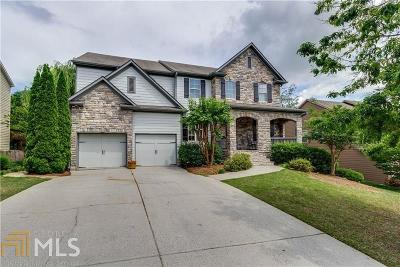 Single Family Home For Sale: 1355 Thunder Gulch Pass